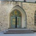 Abbaye de St-Maurice